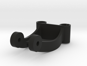 Base 15mmx185 Wishbone in Black Natural Versatile Plastic