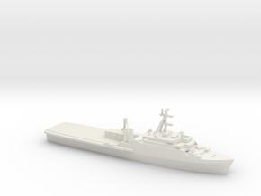 Austin-class LPD, 1/2400 in White Natural Versatile Plastic