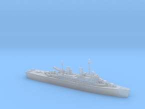 USS Terror 1/3000 in Smooth Fine Detail Plastic