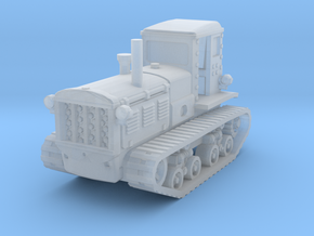 STZ 3 Tractor 1/285 in Smooth Fine Detail Plastic