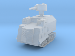 NI Odessa 2 Tank 1/285 in Smooth Fine Detail Plastic