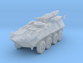 LAV R (Recovery) scale 1/285 in Smooth Fine Detail Plastic