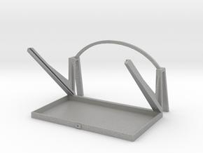 3D Prompter in Aluminum