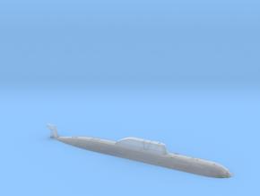 AKULA 3 - 1250 Waterline - K335 RFS Gephard in Smooth Fine Detail Plastic