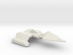 3125 Scale Neo-Tholian Heavy Command Cruiser SRZ in White Natural Versatile Plastic