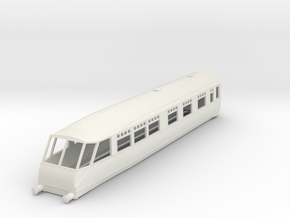 o-87-lner-br-modified-observation-coach in White Natural Versatile Plastic