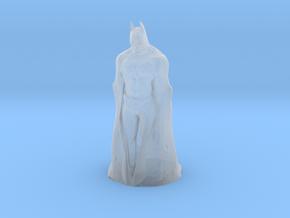 1-75 Batman in Smooth Fine Detail Plastic