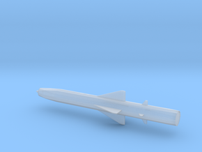 1:48 Miniature Soviet P800 Yakhont Missile in Smooth Fine Detail Plastic: 1:48 - O