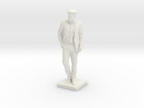 Printle C Homme 515 - 1/24 in White Natural Versatile Plastic
