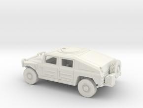 URO VAMTAC-ST3-TOW-TT-SH-proto-01 in White Natural Versatile Plastic