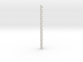 USB support_E 10 row in White Natural Versatile Plastic