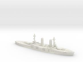 Tsukuba 1/1250 in White Natural Versatile Plastic