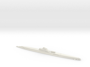 O-19 1/700 in White Natural Versatile Plastic