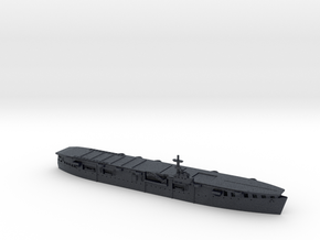HMS Pretoria Castle 1/3000 in Black PA12