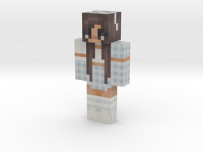 mode | Minecraft toy in Natural Full Color Sandstone