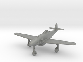 (1:144) Messerschmitt Me 309 V2 (Wheels down) in Gray PA12