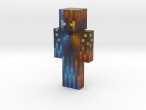 EdoKey | Minecraft toy in Natural Full Color Sandstone
