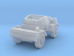 Daimler Dingo mk3 1/144 in Smooth Fine Detail Plastic