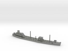 1/1800 Scale Suamico Class T-2 Oiler in Gray PA12