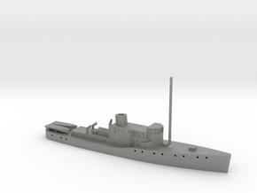 1/700 Scale HMAS Vigilant 102 foot Patrol Vessel in Gray PA12