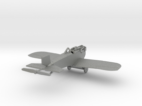 1/144 Junkers D.I in Gray PA12