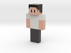 Skin_Output1557671876798 | Minecraft toy in Natural Full Color Sandstone