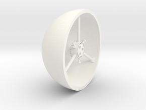 1.3.2 NEW SPECTROLAB SX16 (D) in White Processed Versatile Plastic