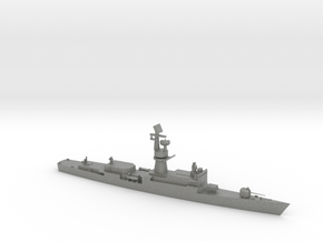 1/1250 Scale Baleares class Missile Frigate in Gray PA12