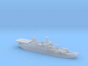 1/1800 CS Iris Falklands in Smooth Fine Detail Plastic