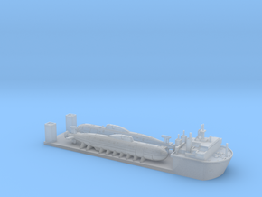 HLS TRANSHELF n AKULA- 2400 in Smooth Fine Detail Plastic