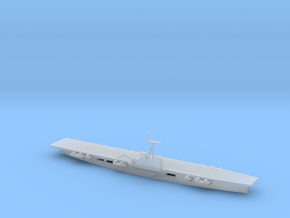 1/2400 Scale HMS Majestic in Smooth Fine Detail Plastic