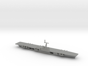 1/1800 Scale HMS Majestic in Gray PA12