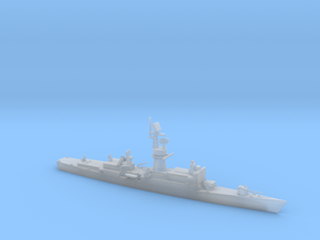 1/1250 Scale Baleares class Missile Frigate Modifi in Smooth Fine Detail Plastic