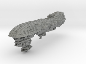 (Armada) Assault Frigate Mk I Type I in Gray PA12