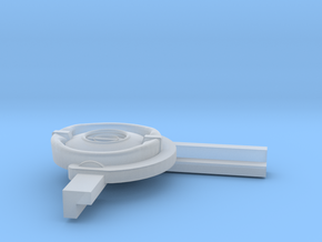 1/35 DKM UBoot Compass in Smooth Fine Detail Plastic