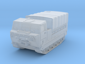M548 (Covered) 1/72 in Smooth Fine Detail Plastic