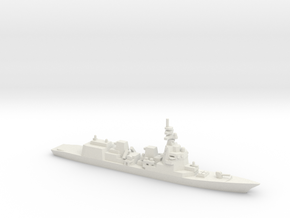 25DD (Speculation), 1/1250 in White Natural Versatile Plastic