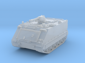 M113 A1 (closed) 1/285 in Smooth Fine Detail Plastic