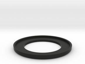 GPI 'Pro' Volt Pan Encoder Ring in Black Natural Versatile Plastic