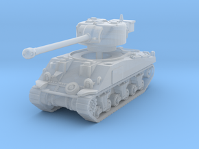 Sherman VC Firefly 1/285 in Smooth Fine Detail Plastic