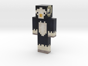 okitatakashi2222 | Minecraft toy in Natural Full Color Sandstone