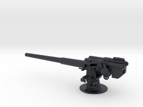 1/72 IJN Type 11 140mm Naval Gun in Black PA12