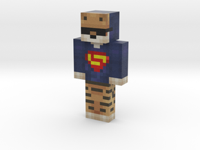VxpeGodisBack | Minecraft toy in Natural Full Color Sandstone