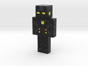 ShoXyE | Minecraft toy in Natural Full Color Sandstone