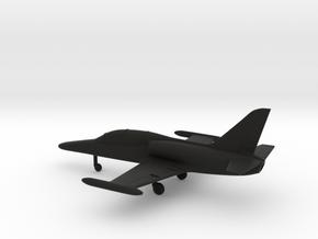 Aero L-159B Albatros II in Black Natural Versatile Plastic: 1:160 - N