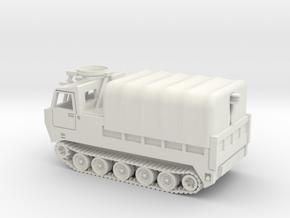M-548-H0 in White Natural Versatile Plastic