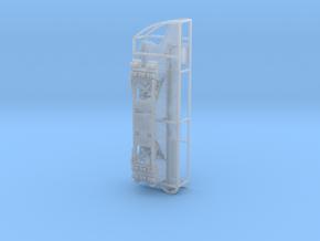 Cargo Lift BelugaXL in Smoothest Fine Detail Plastic: 1:400