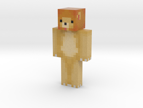 download (4) | Minecraft toy in Natural Full Color Sandstone