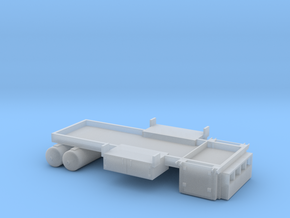 E44_UNDERFRAME_ASSM_REVF in Smoothest Fine Detail Plastic
