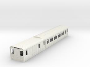 o-32-lnwr-siemens-ac-motor-coach-1 in White Natural Versatile Plastic